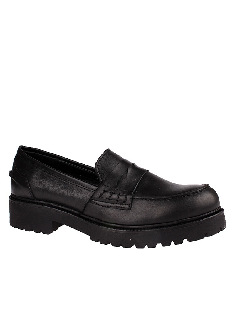 John May Kadın Ayakkabı Black 36 Beden